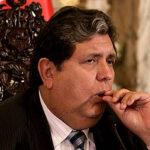 Reformularán acusación constitucional contra Alan García por caso narcoindultos