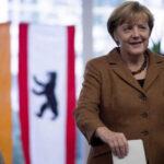 Alemania: Merkel atribuye a crisis migratoria caída electoral del CDU