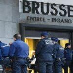 Bruselas: Aeropuerto sin vuelos comerciales hasta el sábado, tras atentados