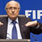 FIFA revela por primera vez millonario salario de Josep Blatter