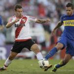 River Plate y Boca Juniors empatan 0-0 en clásico argentino