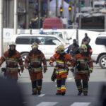 Bruselas: 34 muertos y 200 heridos en atentados en aeropuerto y metro