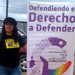 """ONU condena """"enérgicamente"""" muerte de líder indígena Berta Cáceres"""