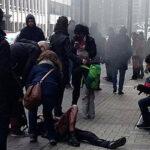 Gobierno condena ataques terroristas producidos en Bruselas