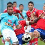 Torneo Apertura 2016: Sporting Cristal gana 2-1 a Unión Comercio