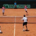 Copa Davis: Perú y Uruguay deciden la serie este domingo en las Terrazas