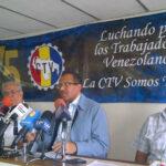 Venezuela: Consideran insuficiente aumento salarial de más del 50%
