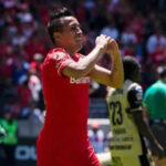 Liga MX: Toluca golea 3-0 a Dorados con un gol de Christian Cueva