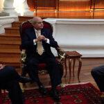Cateriano: Gobierno trabaja para tener elecciones libres y democráticas