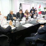 ONPE presenta cédula de sufragio para distrito electoral de Lima