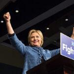 Clinton conquista Illinois y se anota otra victoria en el medio oeste de EEUU