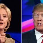 Una noche muy buena para Clinton y con trampa para Trump (Análisis)