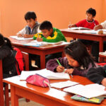 Madre de Dios recibirá mobiliario escolar por más de S/ 2 millones