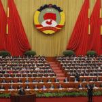 China modera su objetivo de crecimiento al 6.5% para primar estabilidad