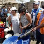 Corte de agua: Descartan estrés hídrico en Lima Metropolitana