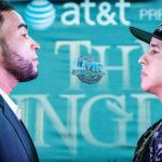 Daddy Yankee vs Don Omar rivalizarán en '4 rounds' en Las Vegas
