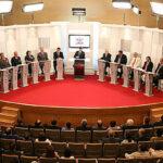 JNE: Ciudadanía podrá hacer preguntas en debate presidencial