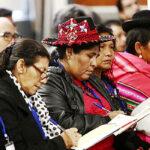MIMP ratifica su compromiso de velar por la igualdad de género