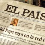 Director de El País de España certifica oficialmente el fin de su edición impresa