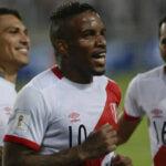 Selección peruana: Conozca el destino futbolístico de Jefferson Farfán