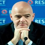 FIFA: Gianni Infantino lamenta atentado en estadio de Irak