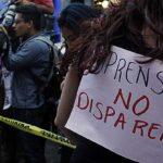 FIP alerta altos niveles de discriminación y violencia contra mujeres en los medios