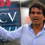 Franco Navarro fue dado de baja en Vallejo y ya tiene reemplazo