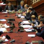 Comisión de Fiscalización entrevistará a Burga y Belaunde Lossio en Piedras Gordas