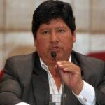 Selección peruana: ¿Qué dice Edwin Oviedo sobre la continuidad de Gareca?