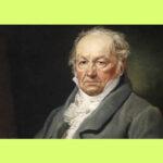 Efemérides del 30 de marzo: nace Francisco de Goya