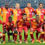 UEFA: Galatasaray excluido una temporada de competiciones europeas