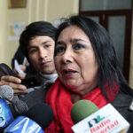 García Naranjo: Barnechea no tiene política pública a favor de la mujer