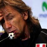 Selección peruana: ¿Qué dijo Ricardo Gareca sobre la derrota ante Uruguay?
