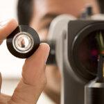 Glaucoma: Cuando vas al oculista, ya es tarde