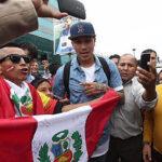 Selección peruana: Paolo Guerrero y Alexander Callens los últimos en llegar