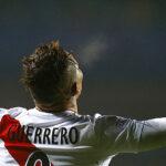 Selección peruana: Paolo Guerrero a un gol del récord como máximo anotador