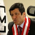 CNM: Casos de jueces Orozco y Mendívil quedarán debidamente registrados