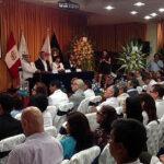 Callao: Hospital Carrión conmemora 75° aniversario institucional