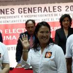 Presentan solicitud de exclusión de Huaroc por presunta entrega de dádivas