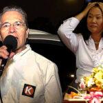 JNE ratifica exclusión de Huaroc como candidato al Congreso