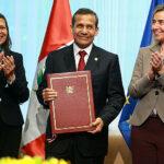 Perú firmó acuerdo para viajar sin visa a países de Europa