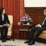 Taiwan: Primera mujer presidenta del Kuomintang asume el cargo