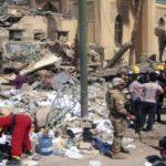 Estado Islámico: Treinta fallecidos deja ataque suicida en estadio de Bagdad