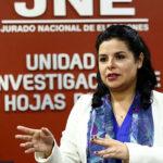 JNE: Están dadas las garantías para normal desarrollo de elecciones