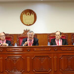 JNE deja al voto apelaciones de APP y Todos por el Perú