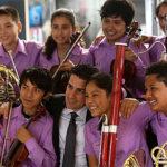Trujillo: Juan Diego Flórez ofrece concierto pro damnificados de El Niño costero