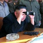 Corea del Norte lanza misil balístico al mar de Japón