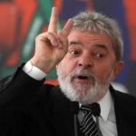 """Lula reitera: me acusan por """"miedo a que aspire a la Presidencia el 2018"""""""