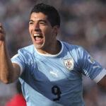Eliminatorias Rusia 2018: Uruguay con Luis Suárez para enfrentar a Perú