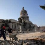 Cuba: La Habana lucirá su mejor cara en visita de Barack Obama